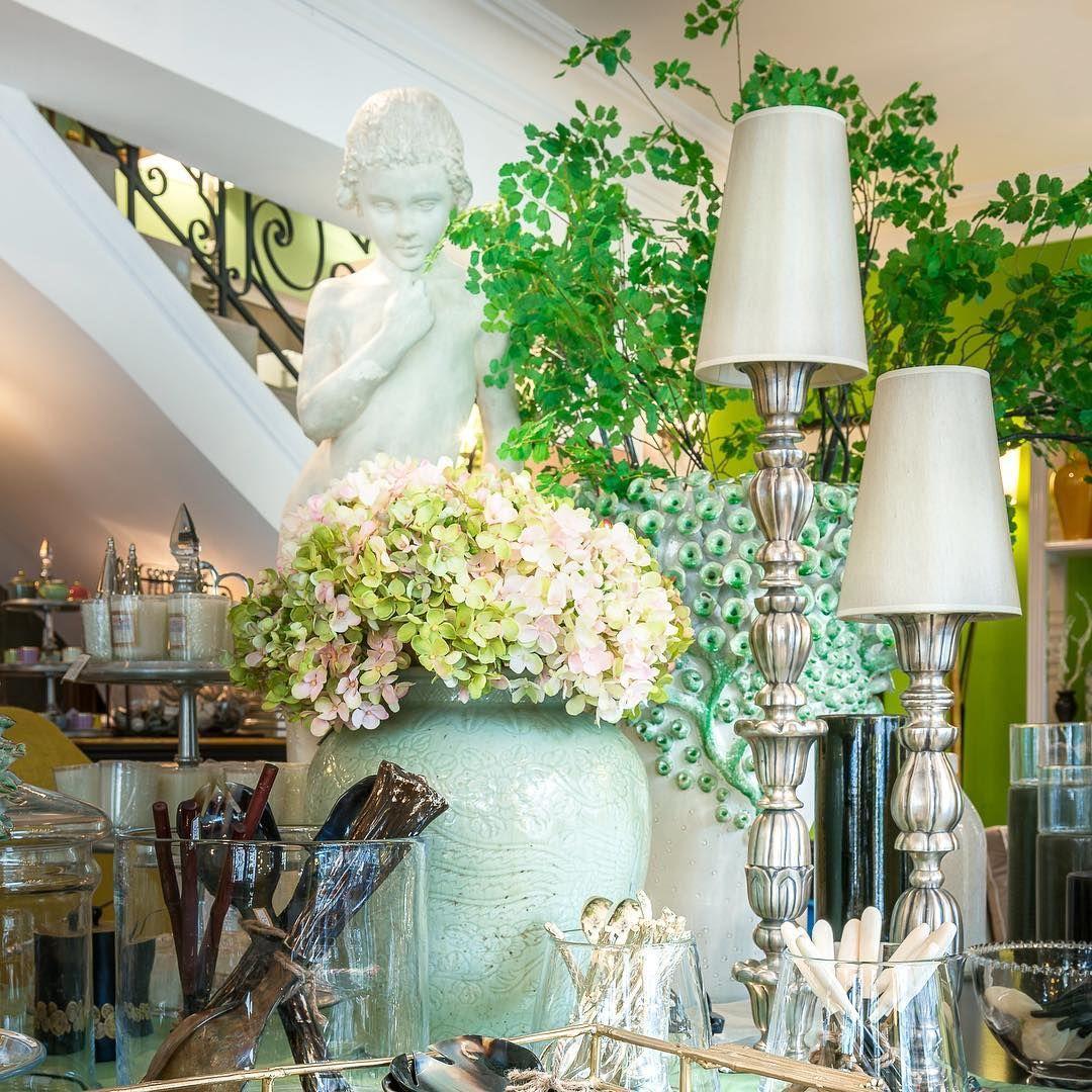 Our shop 🌼 // Saint Germain des Près #MisEnDemeure #Paris ...
