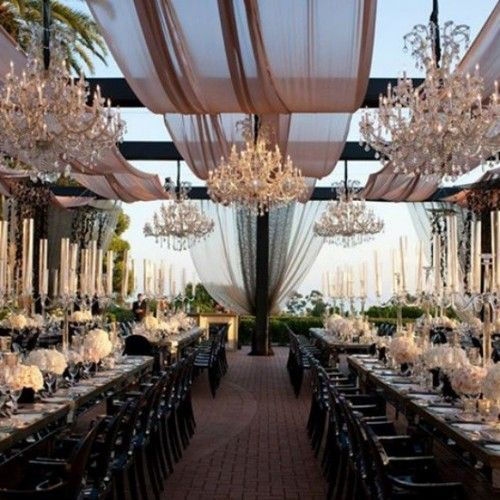 Breathtaking! Wishing I would have seen this BEFORE I started planning my wedding!