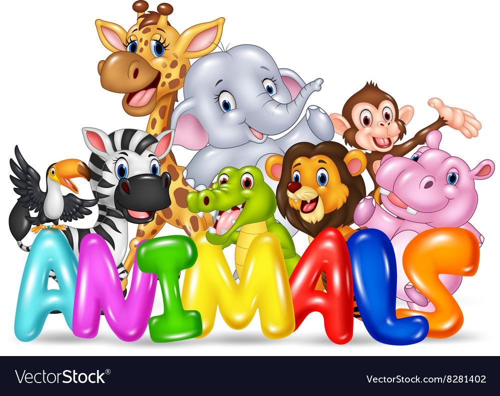 45+ Free Online Animal Clipart