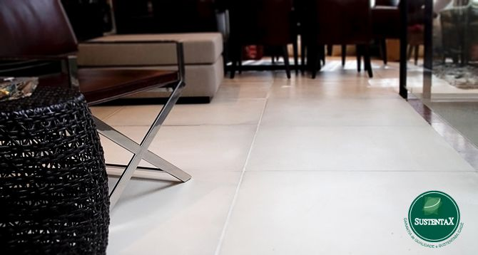 Os produtos da linha Classic e Basic da Solarium Revestimentos receberam o selo SustentaX de Garantia de Qualidade e Sustentabilidade. Dessa maneira, a empresa torna-se a única marca de revestimentos cimentícios a ter produtos com essa qualificação.