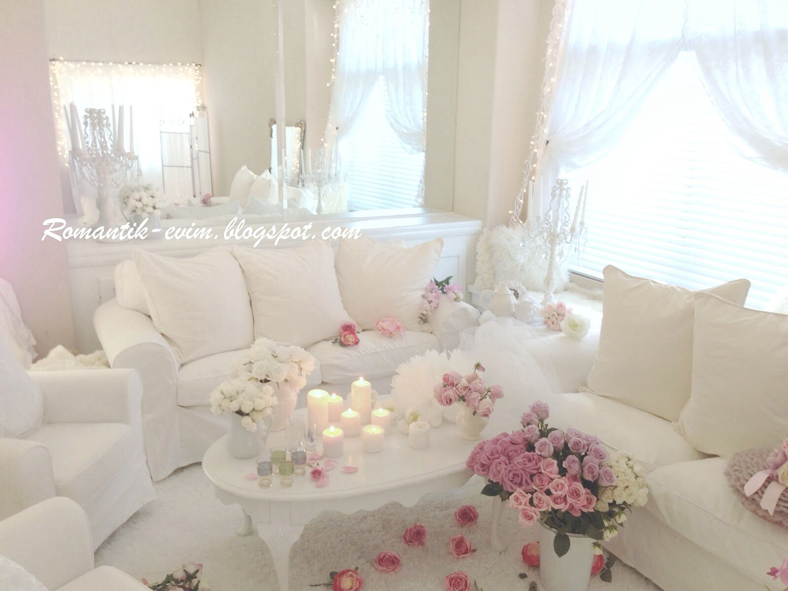 romantik ev masal evim romantik masal evim masalsi. Black Bedroom Furniture Sets. Home Design Ideas