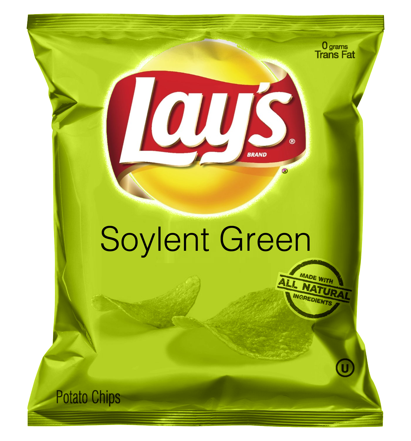 Image result for soylent green is people