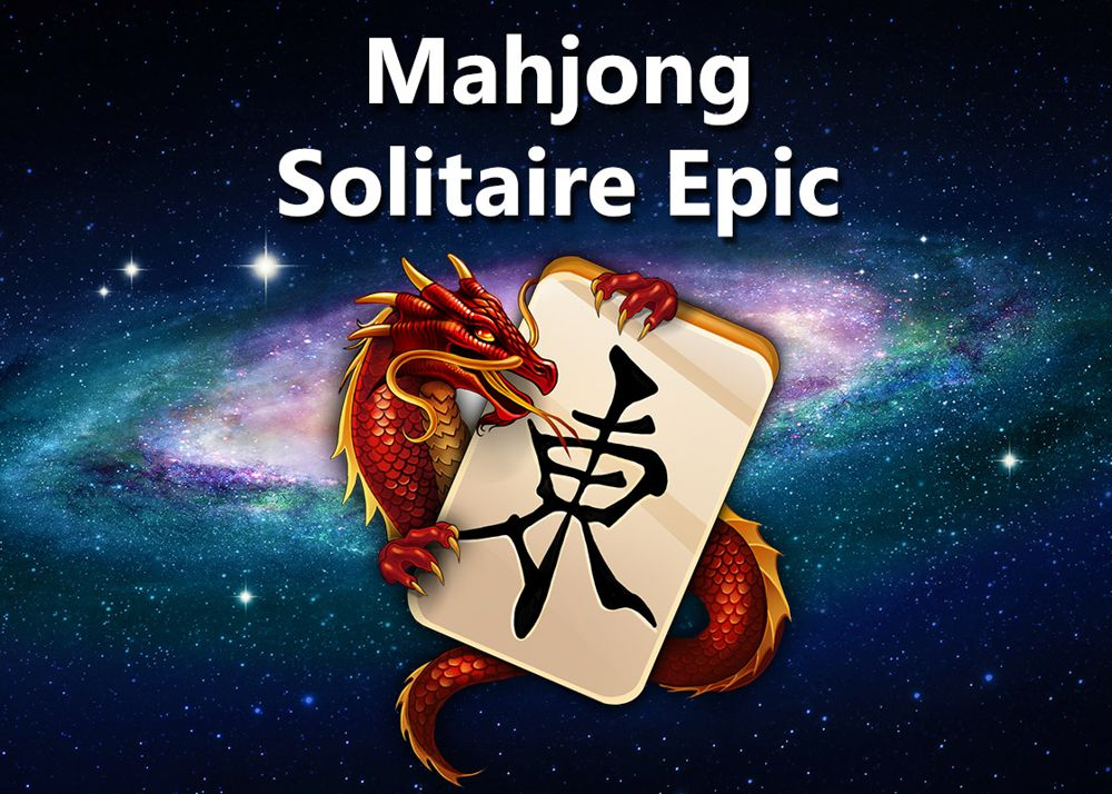 Mahjong Epic Full Game Unlock Mod Download APK