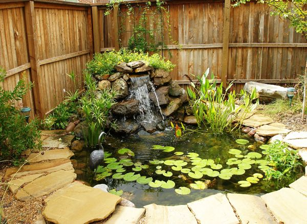 Koi Ponds Gallery | Sublime Water Garden Construction | Pond Depot ...