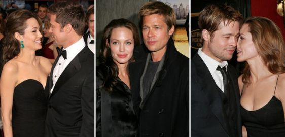 Angelina Jolie is adamant of Brad not face criminal charges | MarylinMag