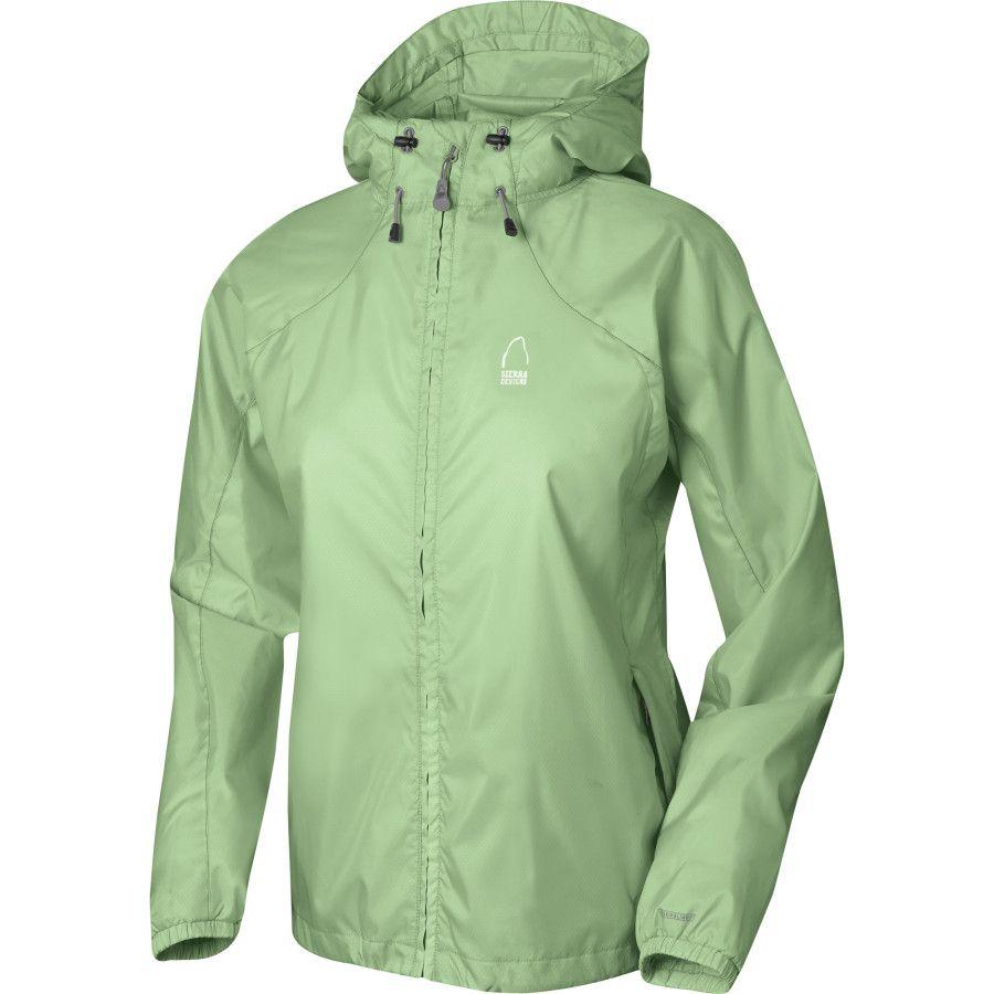 Sierra Designs Microlight Jacket - Women's | Backcountry.com