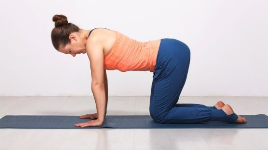 7 Yoga Poses to Soothe Lower Back Pain | Back | Low back pain