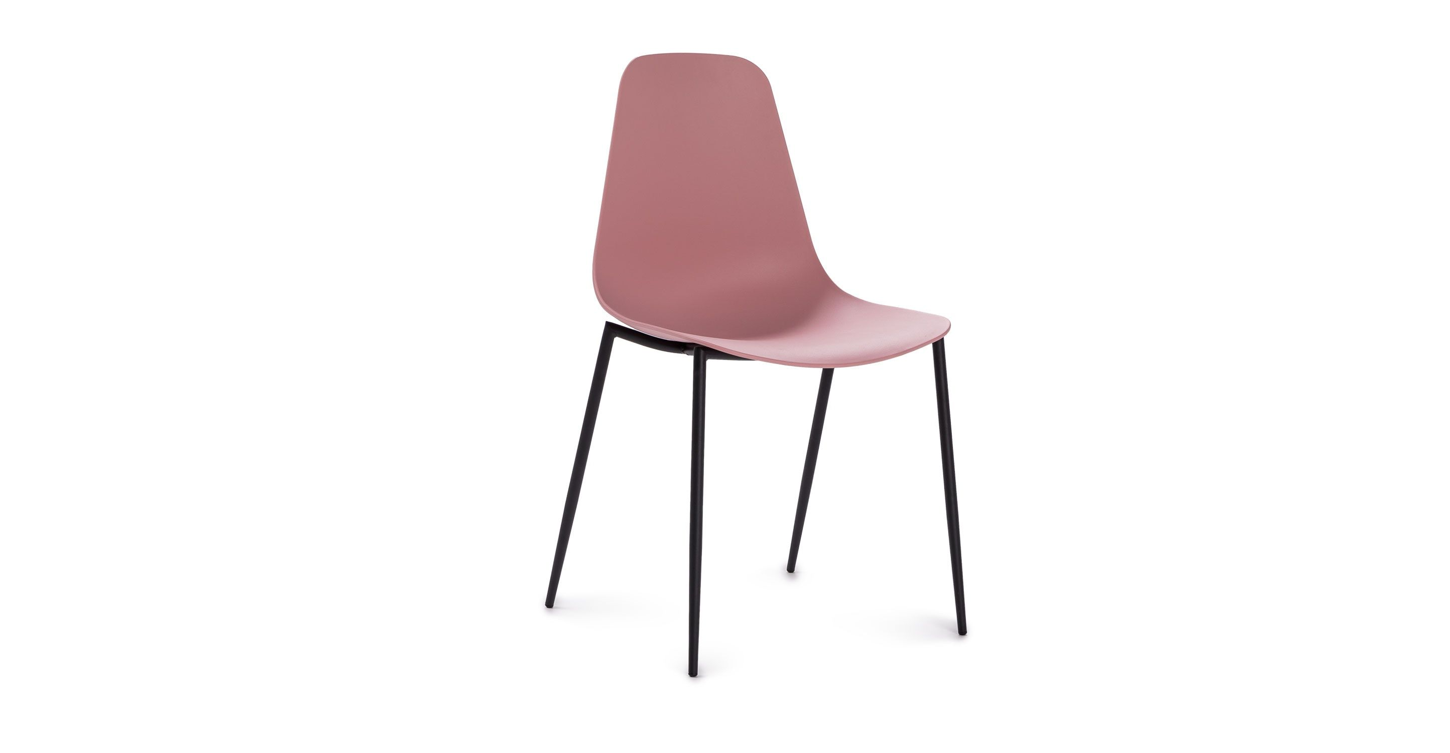 Pink Dining Chair Article Svelti Modern Furniture
