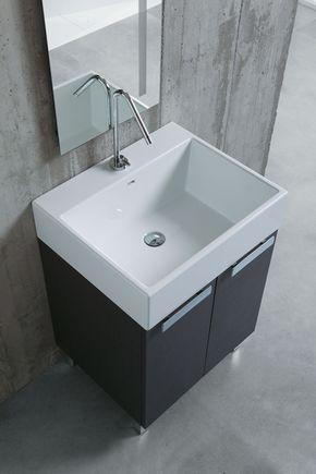 Acquaceramica: il lavabo-lavatoio di Colavene - Rubriche ...