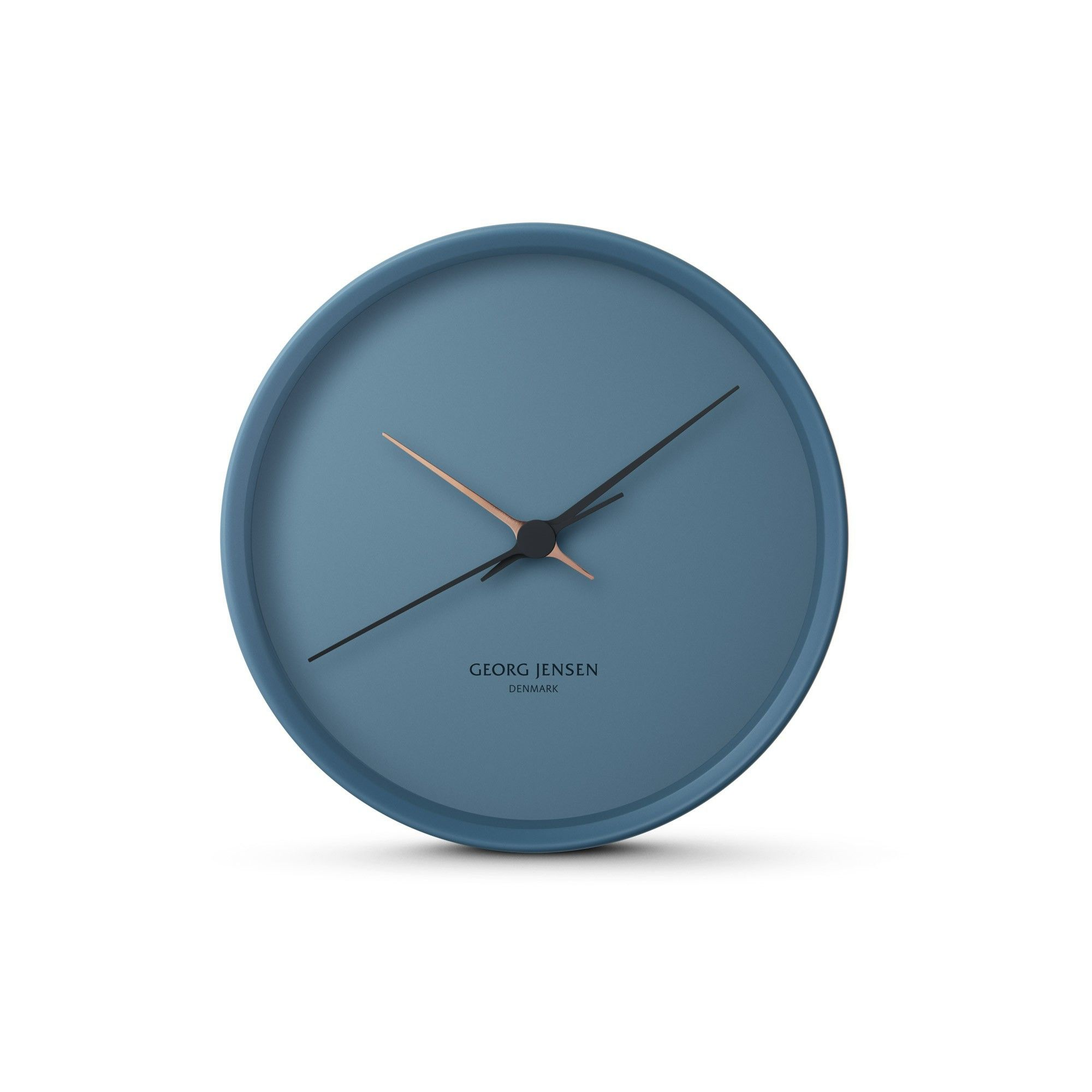 Home Goods Clocks: Koppel Wall Clock, Blue