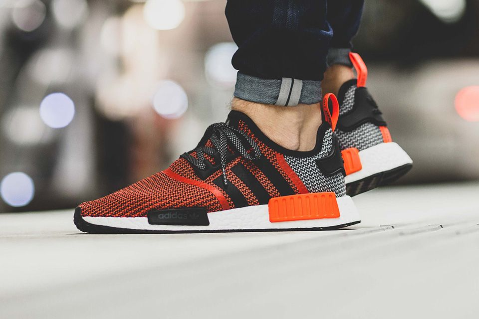 adidas Originals's NMD_R1 Arrives in
