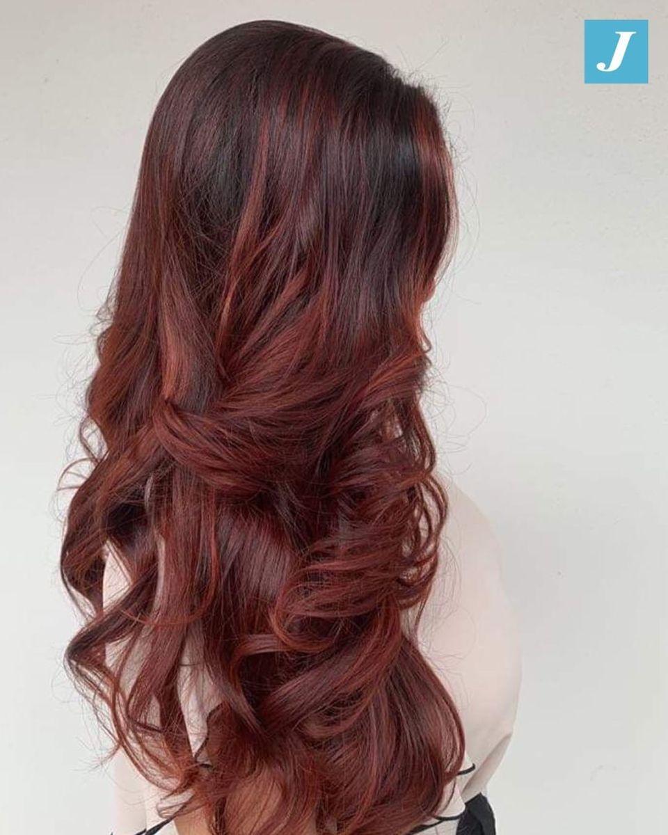 42++ Miglior tinta capelli rossi ideas