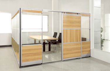Office Cabin Partitions In Gurgaon Modern Office Design Modern