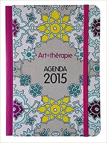 Télécharger Agenda art-thérapie Gratuit | Coloring books ...