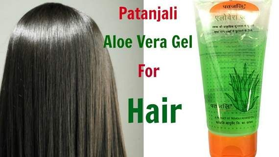 I Was Shocked To See How She Uses Aloe Vera Gel On Hair Results
