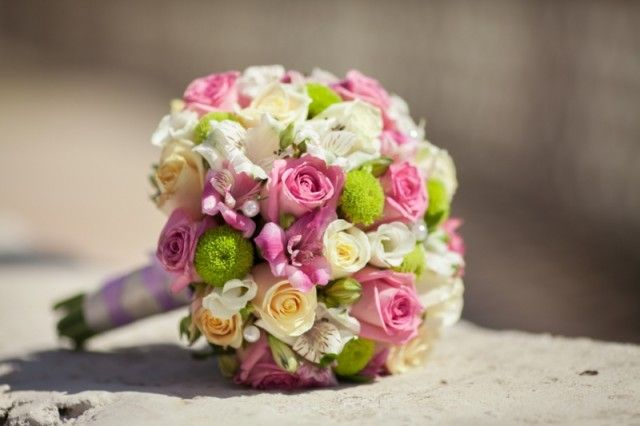 Bouquet Della Sposa.Il Bouquet Della Sposa Svatebni Kytice Svatebni Kvetiny A Kvetiny