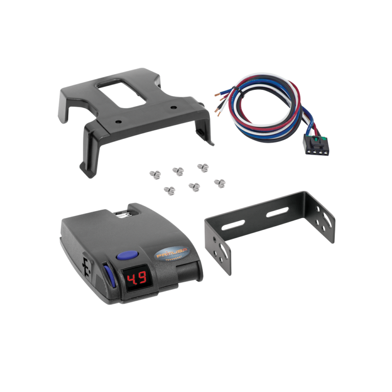 Primus Iq Brake Controller Wiring Diagram Tekonsha