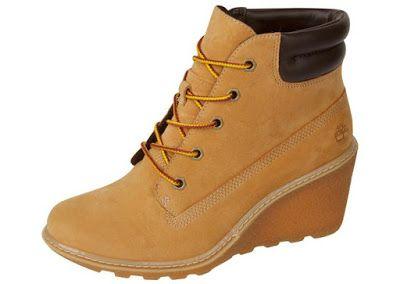 Sepatu Kulit Boots Wanita Amston Sepatu Kulit Boots Coklat Gandum