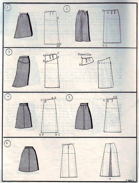 OUTBOX fashion@stuff: OLD SCHOOL PATTERNS   Chân váy   Pinterest ...