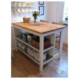 Mobilier Achat Vente Neuf D Occasion Ilot De Cuisine Ikea Amenagement Cuisine Deco Maison