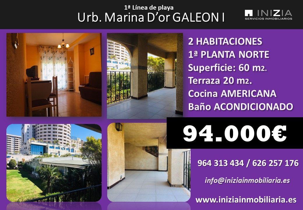 Edificio Galeon I Referencia 1092 Inmobiliaria Alquiler Vivienda Hermoso Dormitorio