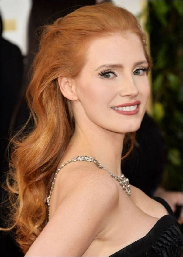 Good Light Copper Hair   Google Search Awesome Ideas