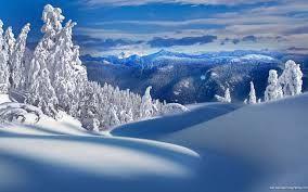 snow winter scenes - Google Search