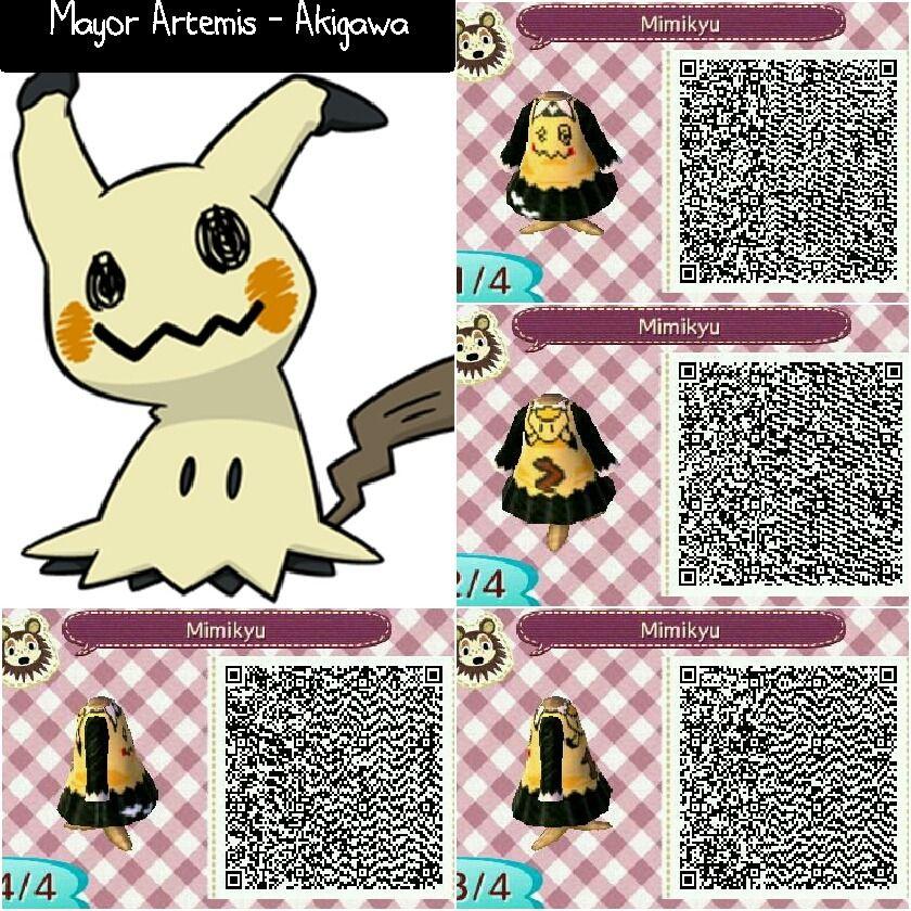 Pokémon Custom Designs