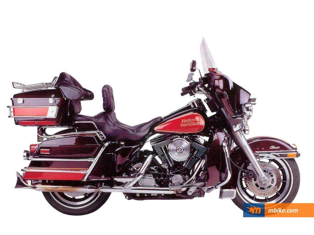 1989 Harley Davidson Flhtc 1340 Electra Glide Classic Wallpaper Electra Glide Classic Harley Davidson Harley [ 768 x 1024 Pixel ]