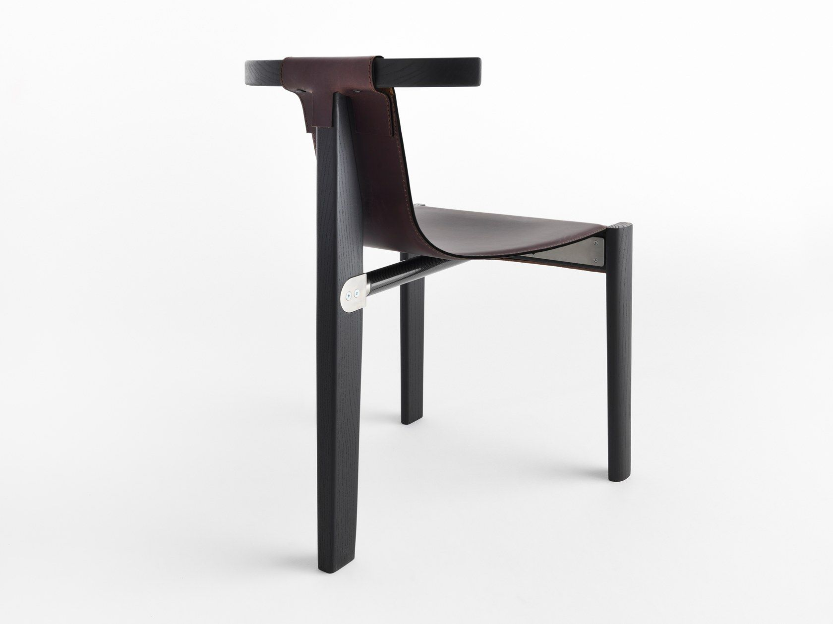 Ash Chair Pablita By Casamania Horm Design Marcello Pozzi