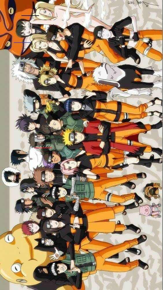 Naruto #naruto #anime #animelove #animelover #loveanime ...