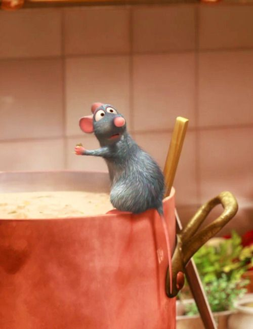 This Is My Face When My Mom Catches Me Putting Pepper In Things Ratatouille Disney Disney Pixar Movies Disney Fun