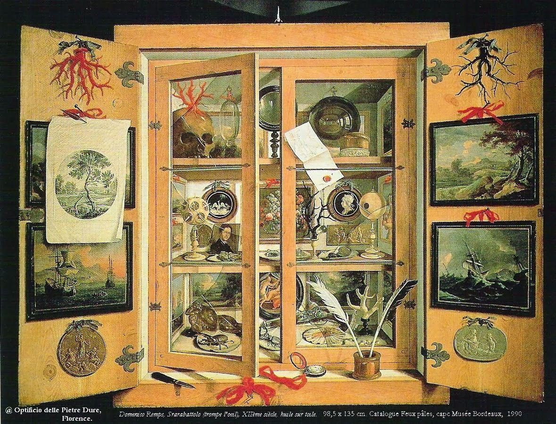 Rarity Cabinet