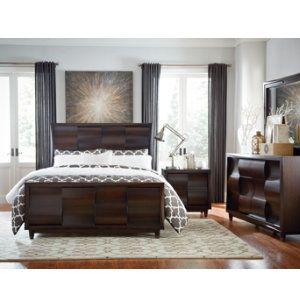 fuqua collection master bedroom bedrooms art van furniture michigan 39 s furniture leader. Black Bedroom Furniture Sets. Home Design Ideas