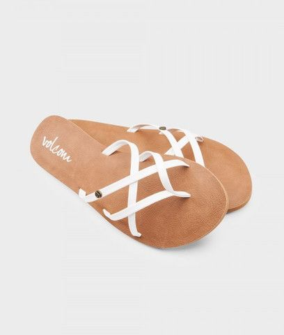 cc61460fb5575 Volcom Sandal. Footwear WomenKid ShoesWomen ...
