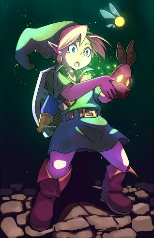 Majora's Mask Rebirth