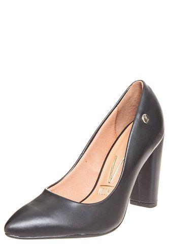 new styles be07c 6729e Zapato de Vestir Negro Vizzano Vizzano