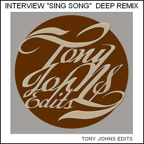 London UK - DEEP REMIX by TONY JOHNS EDITS ♪♫