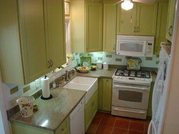 Www.houzz.com/photos/kitchen | Small Kitchen Layouts Design Ideas,