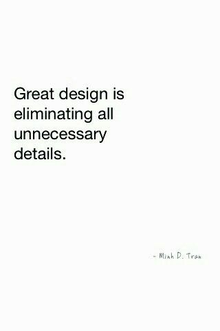 This Could Is So True Good Design Is Invisible With Images