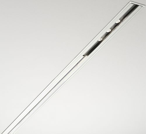 Linear Recessed LED Ceiling Luminaire (modular Lighting