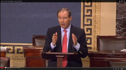 ... Native American Voting Rights Act. share this article. U.S. Senator Tom Udall of New Mexico advocating states recognize a tribal ID for 220-