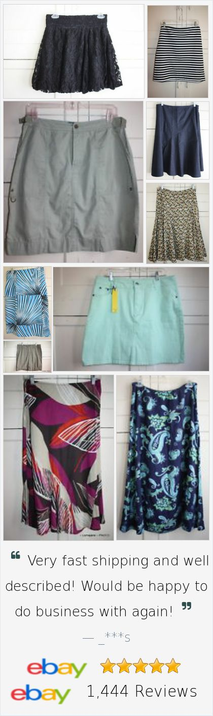 Several Skirts to choose from! All sizes ! #Shopping #eBay