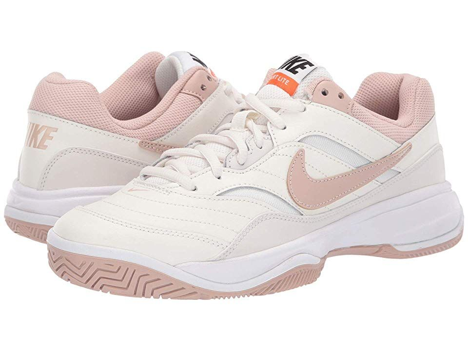 Nike Court Lite Phantom Particle Beige Sail Black Women S Tennis Shoes Hit The Court With Total Confidence And Zero Di Womens Tennis Shoes Nike Tennis Shoes