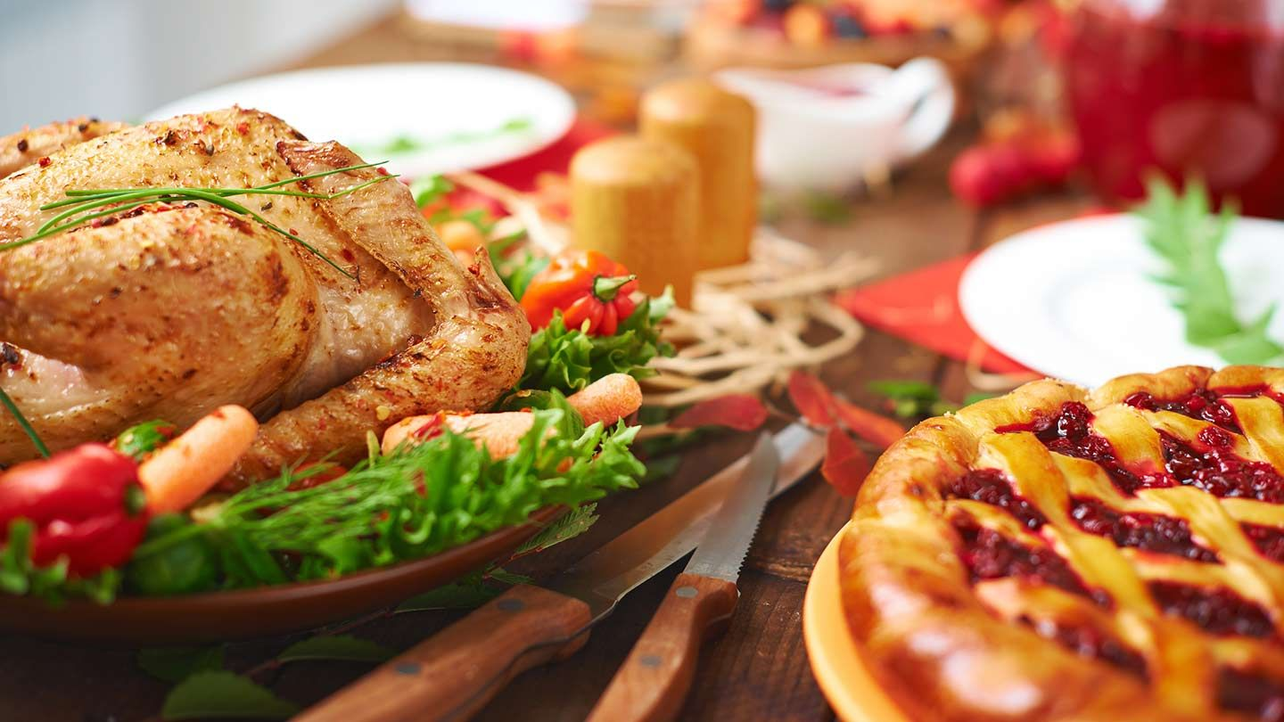 9 Diabetes-Friendly Swaps for Your Holiday Cooking