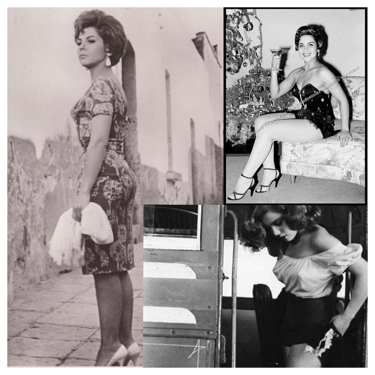 Lilia Prado | The Golden Age of Mexican Cinema | Prado ...