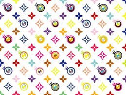 Takashi Murakami Wallpaper Google Search Louis Vuitton