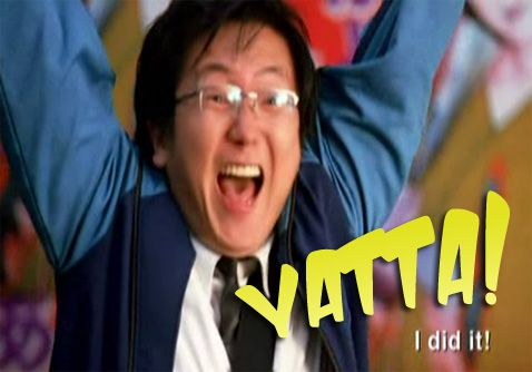 Image result for yatta