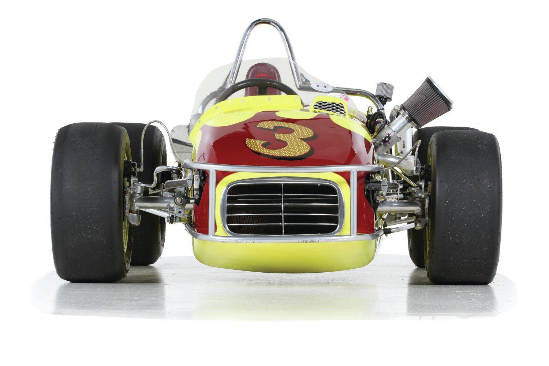 1959 junior midget racing