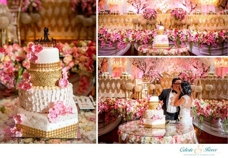 Bianca Rondell Wedding Event Decor Wedding Table Decorations